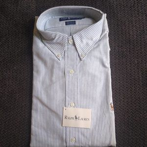 Ralph Lauren Yarmoth Cotton BDS